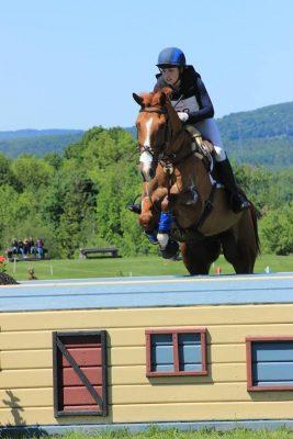 Galway Bay Cooley Bromont XC